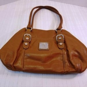 EUC. Beautiful Signature TIGNANELO Hobo Bag